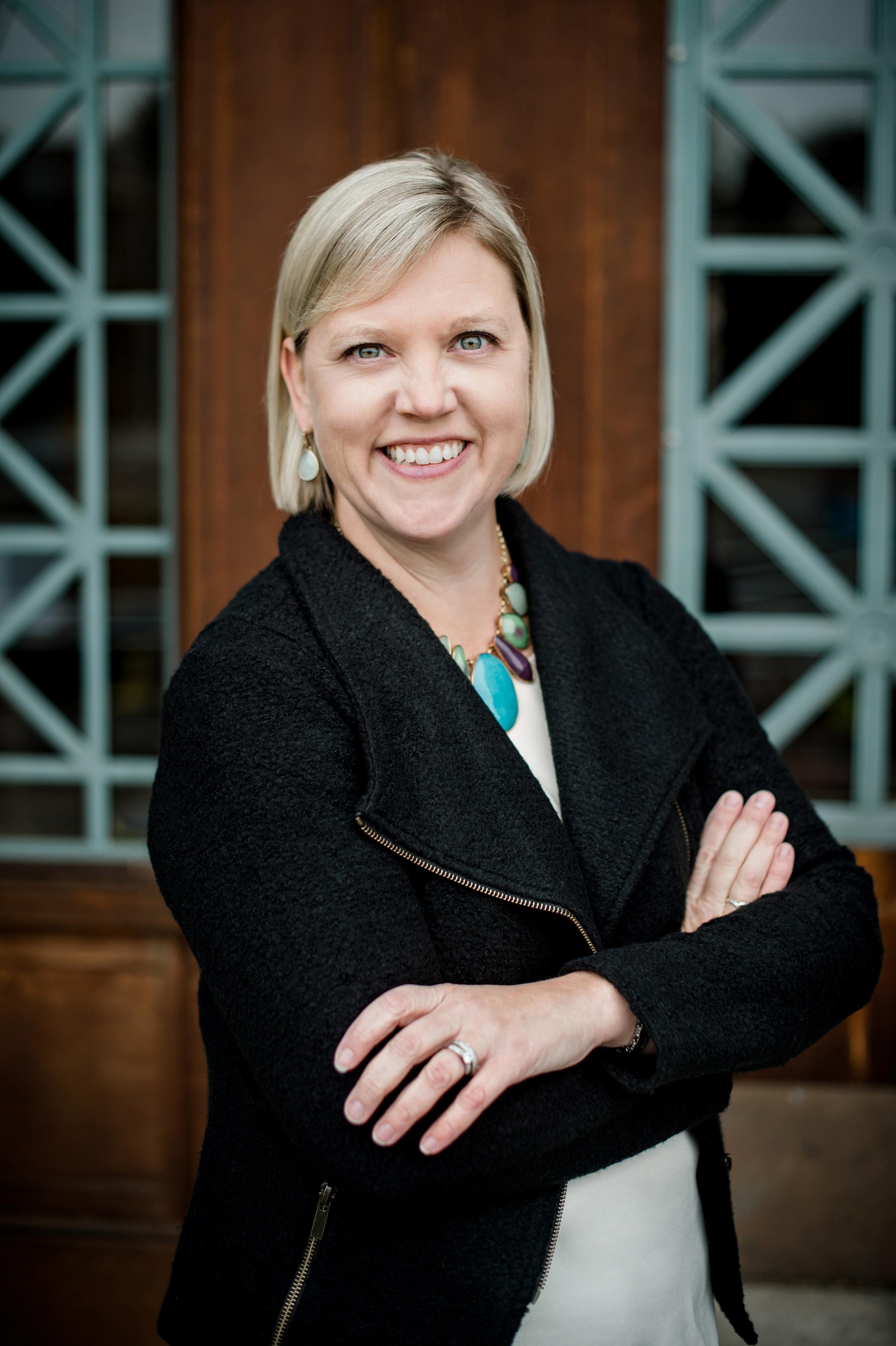 Andrea Hettinga Kearns