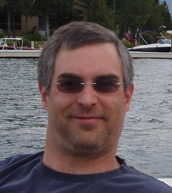 Mark Heckert