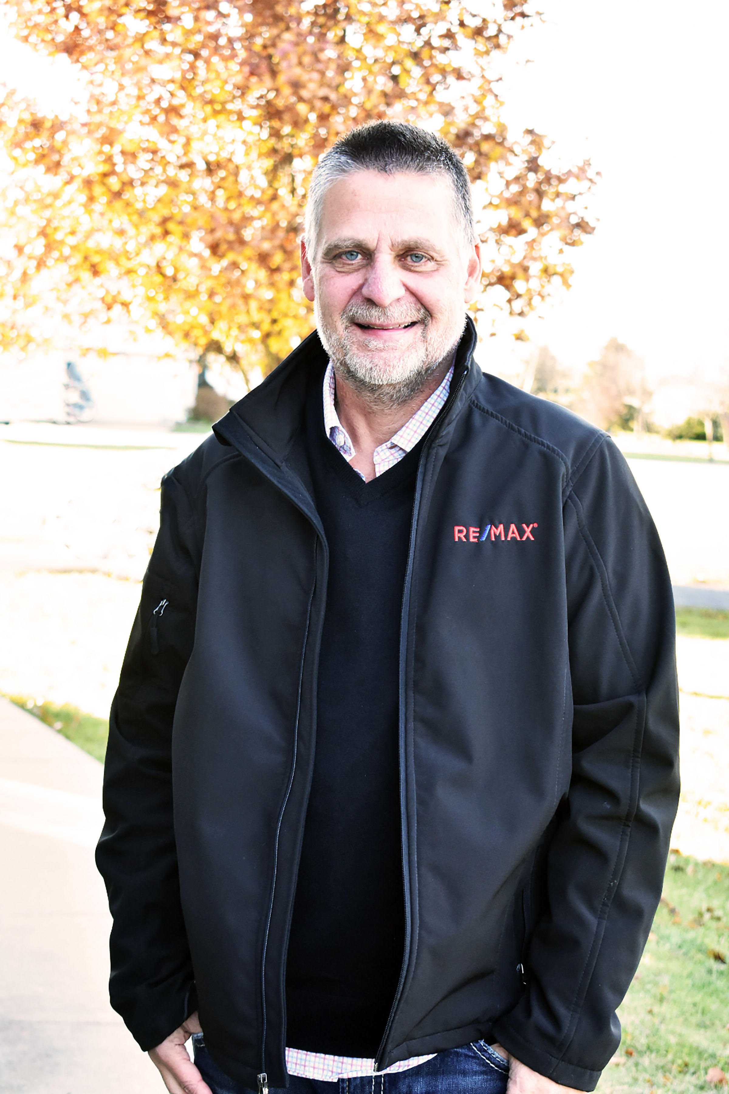Greg J. Olson