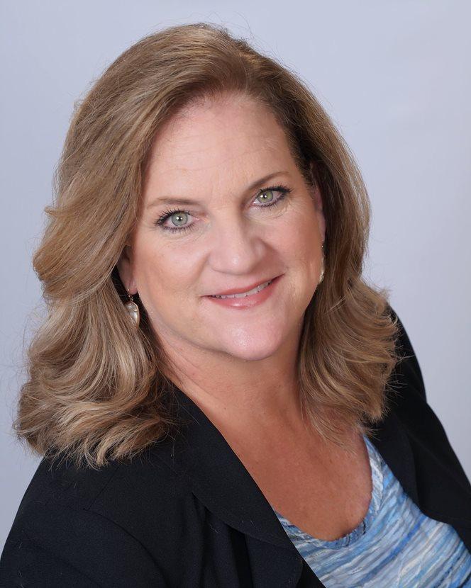 Lisa M. Hudgens