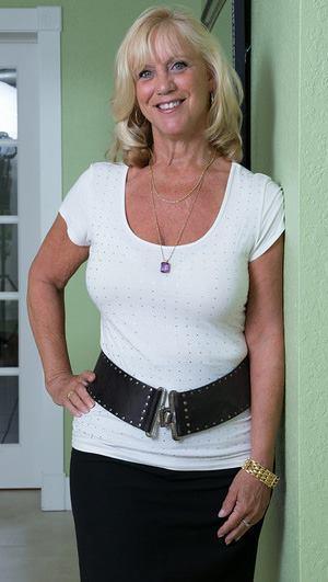 Linda undefined Landman
