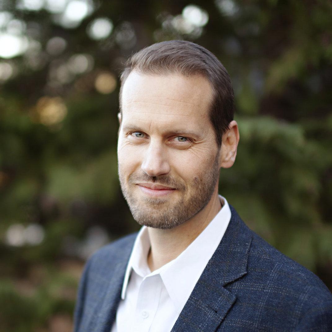 Jeremy Swanson