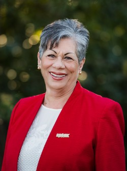 Elizabeth Parks