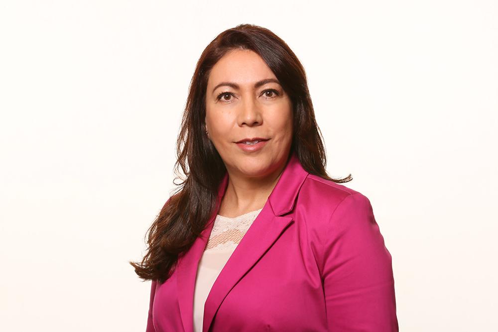 Elvira Beltran
