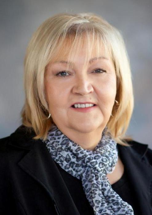 Karen L. McConnell