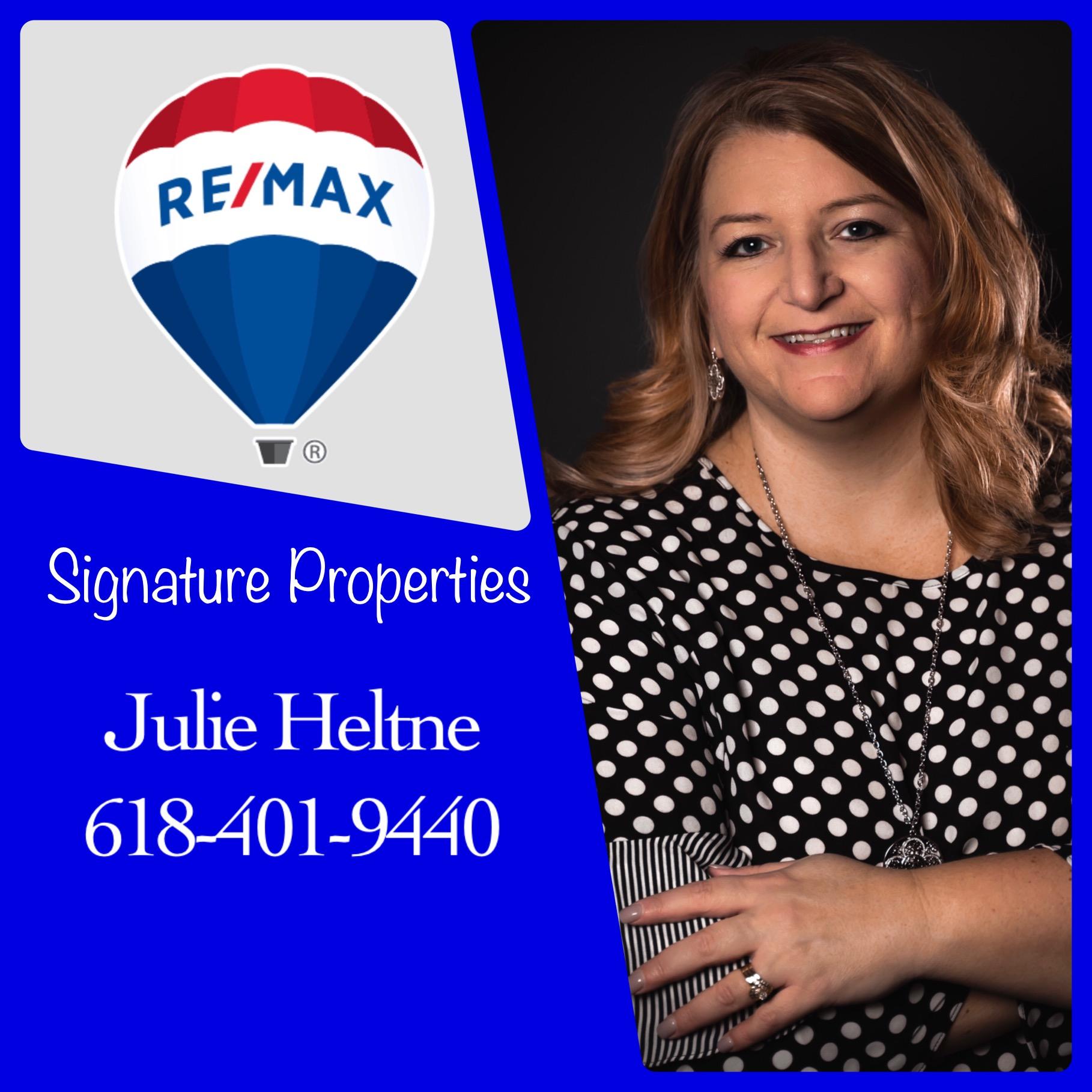 Julie undefined Heltne