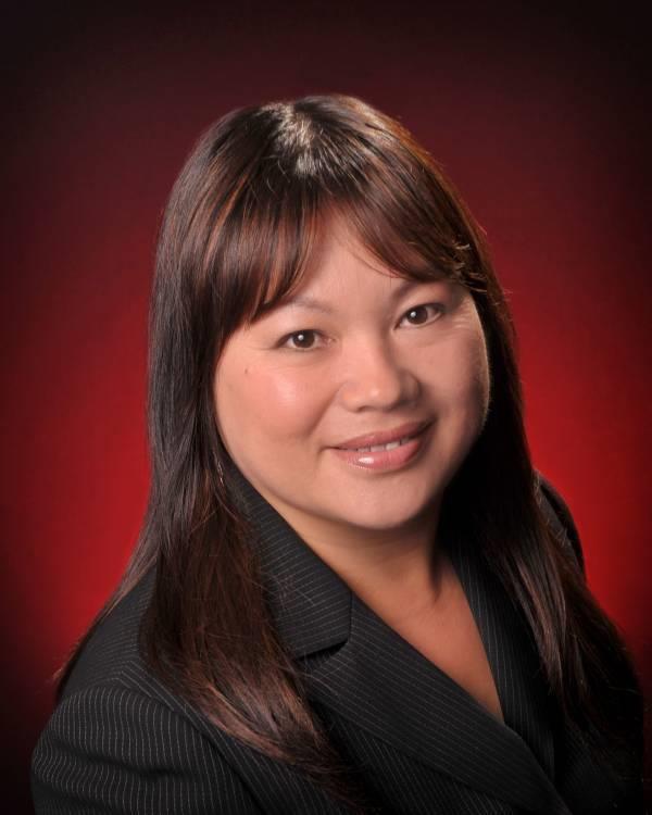 Sarah undefined Nguyen-Bani