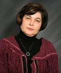 Lioudmila undefined Galperin