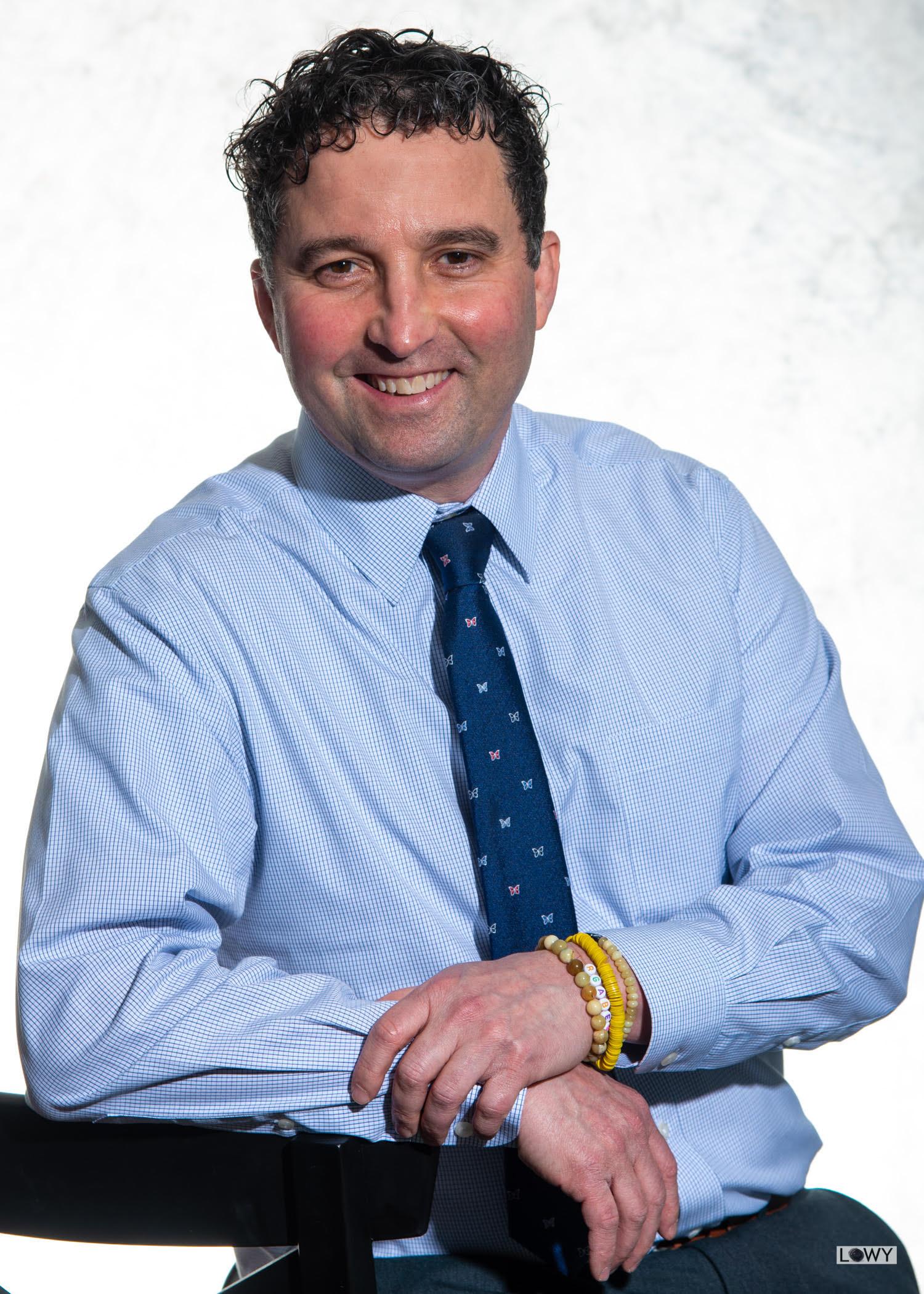 Matt R. Mittman