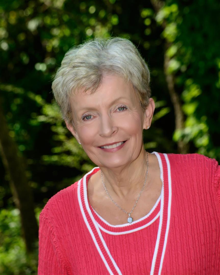 Judy undefined Goheen