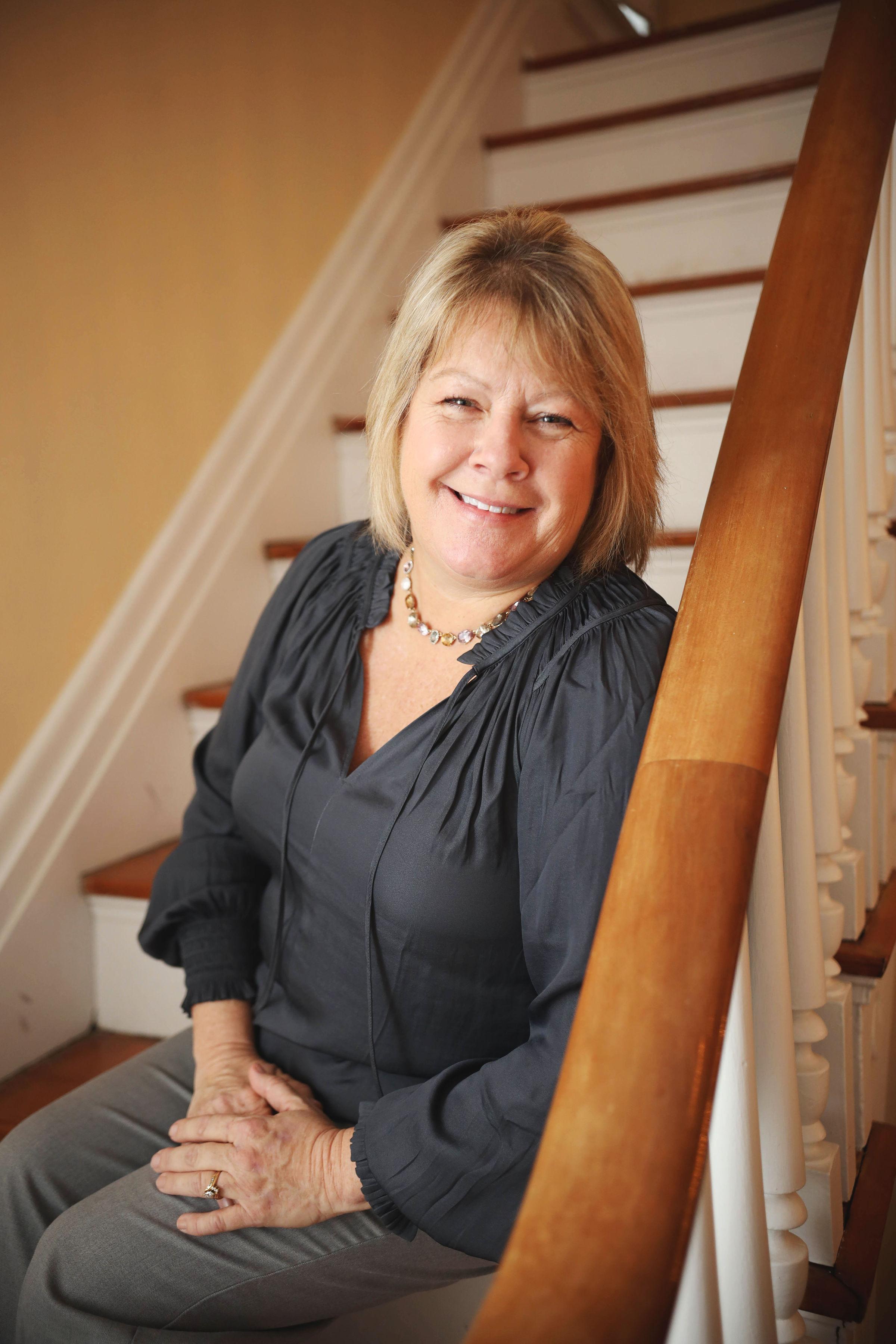 Leah Kordenbrock