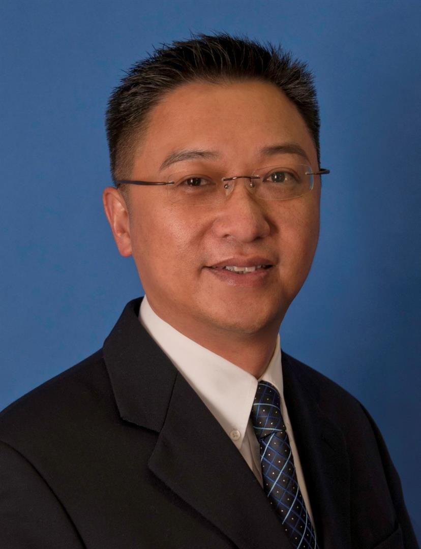 Po M. Liu