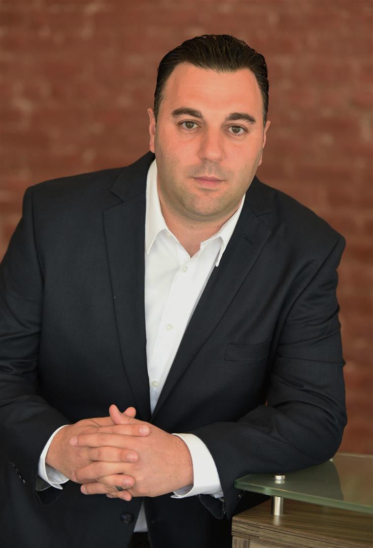 Robert Coppolino