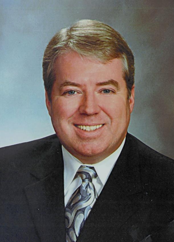 Patrick T. McCarthy