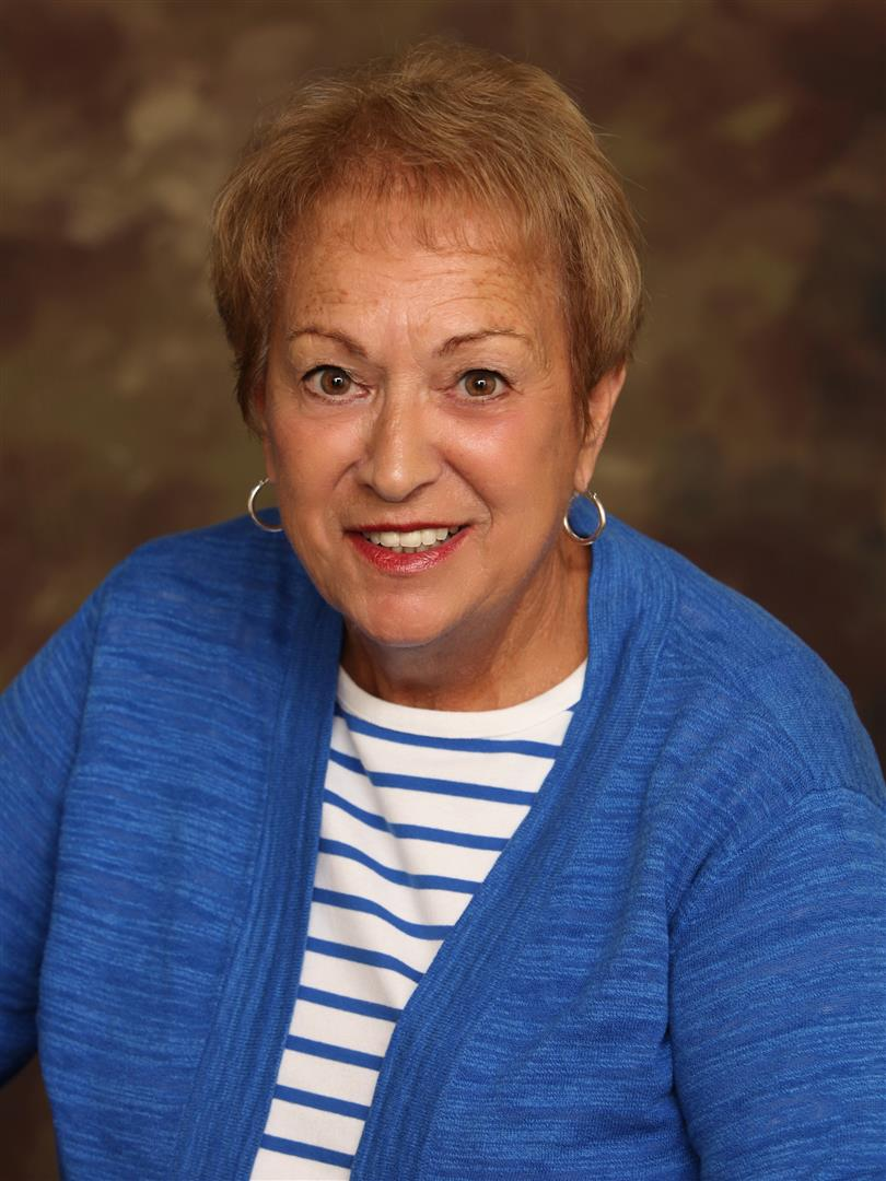 Mary Lou Crawford