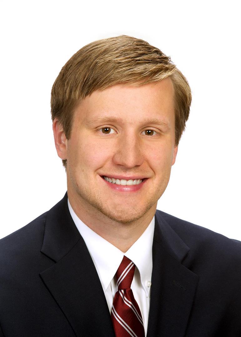 Brian J. Gallimore