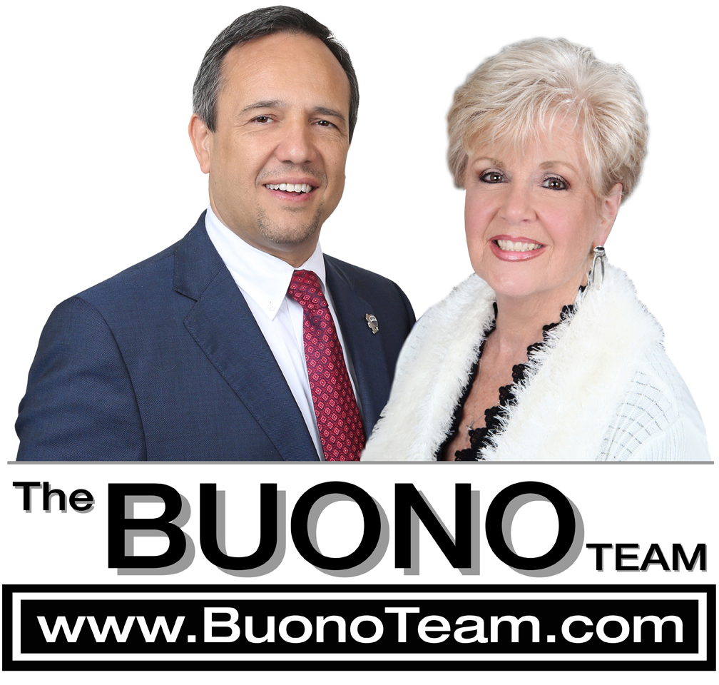 Joseph undefined Buono