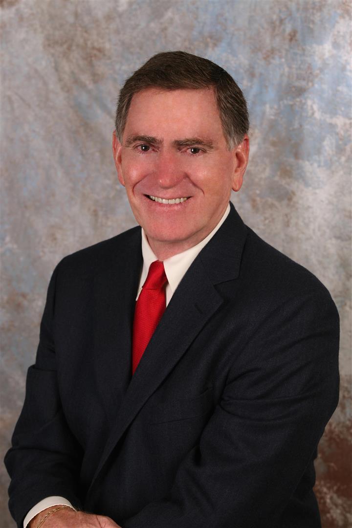 Jimmy M. Millhollin