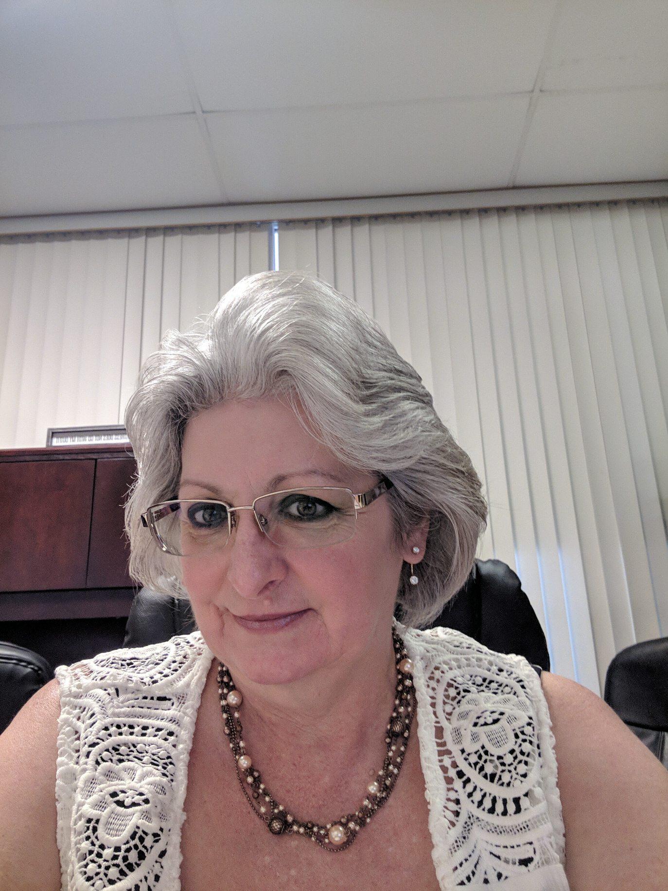 Tina M. Hoover