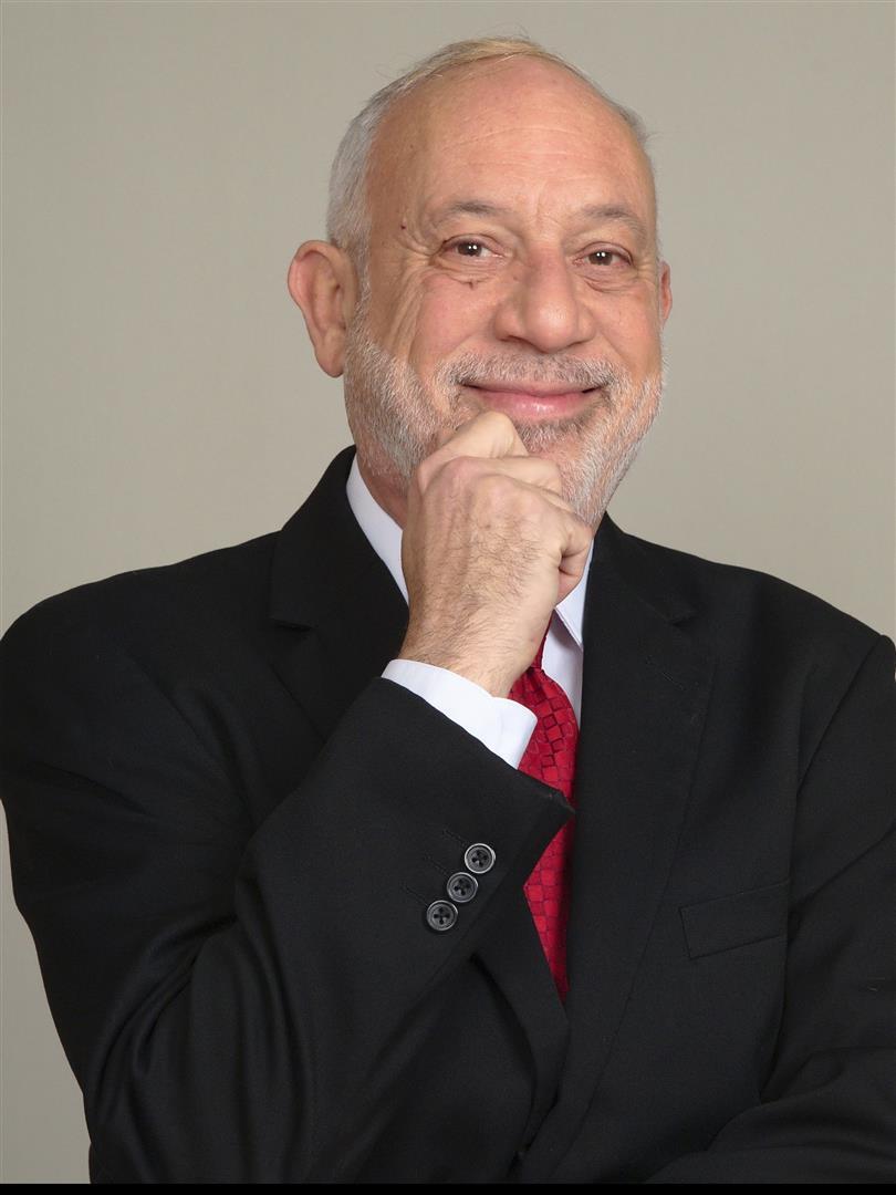Jeffrey M. Berman