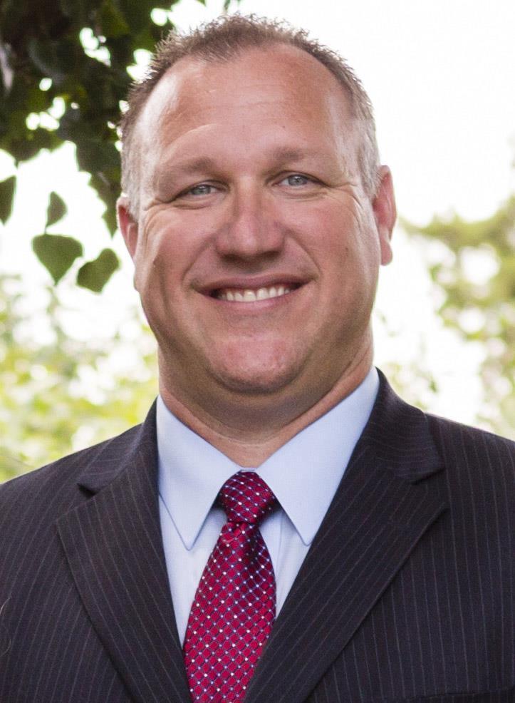 Scott J. Mogar