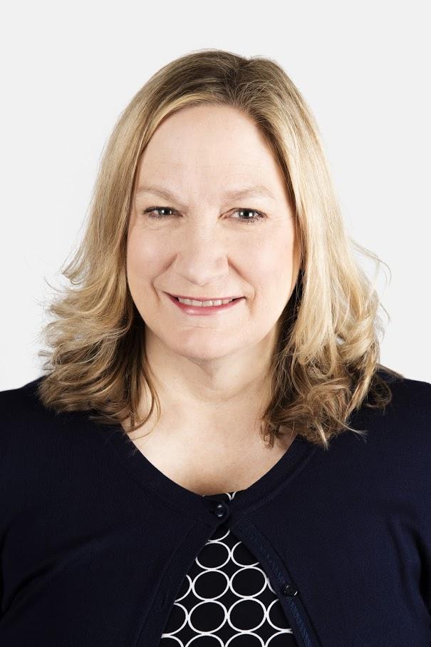 Kathy B. Morrow