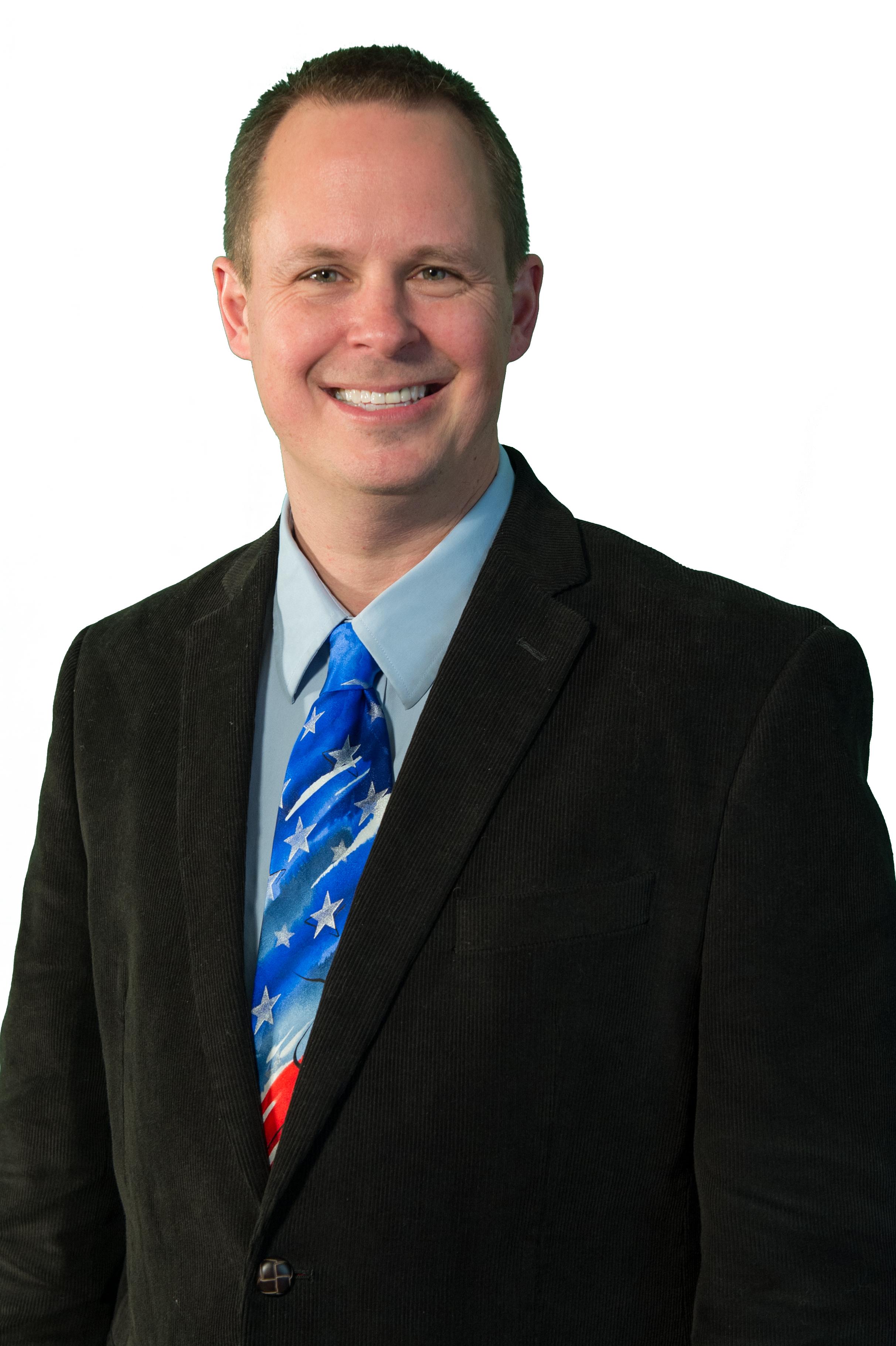 Jeffrey undefined Shauger