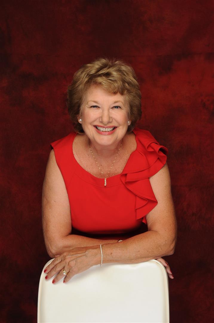 Maureen B. Vaillancourt