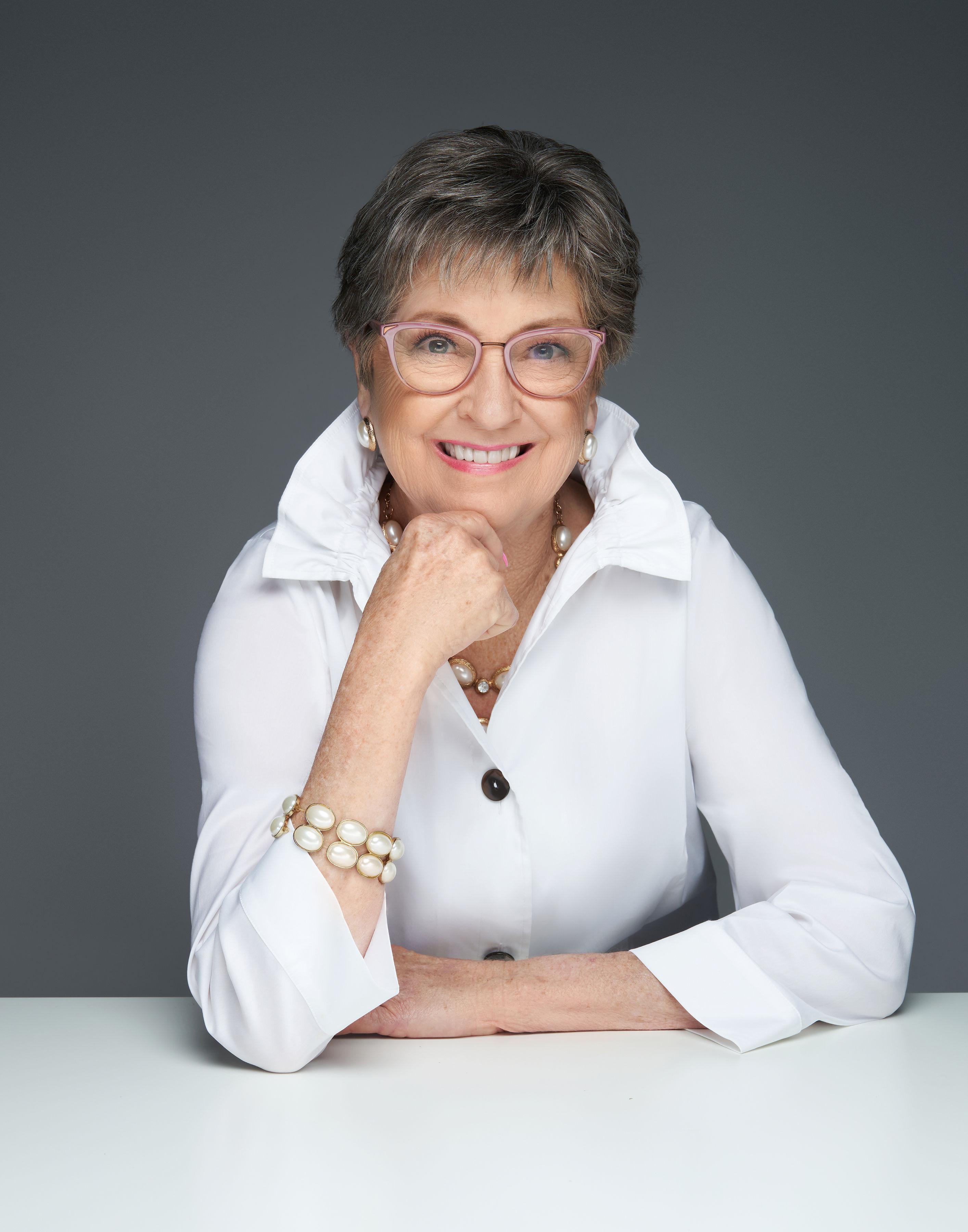 Vicki Leggett