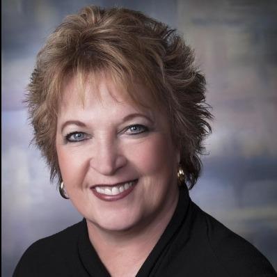 Gwen Rader