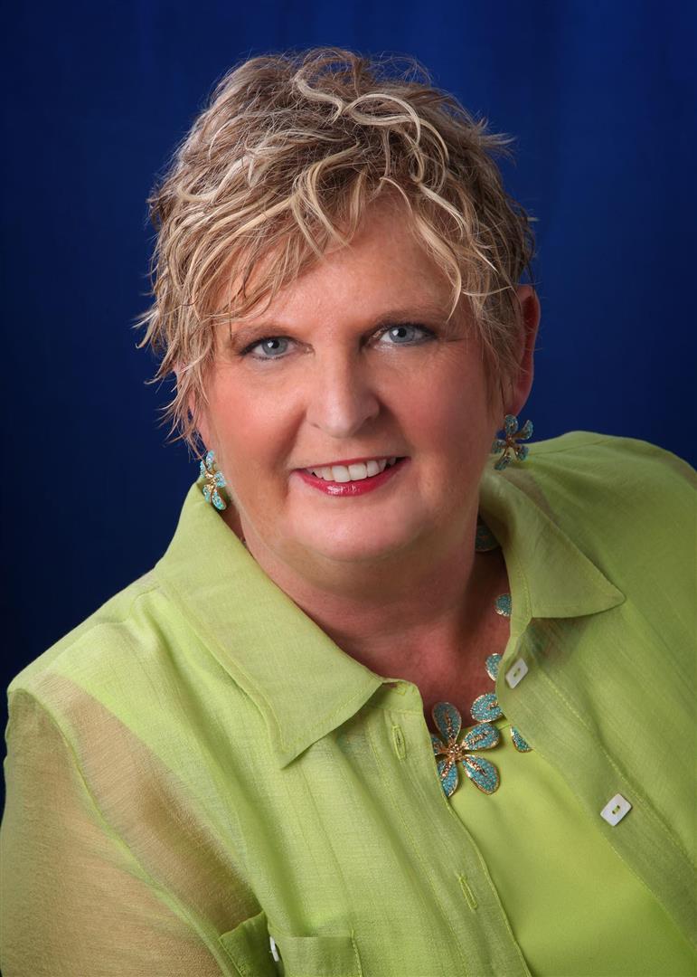 Julie Ann undefined Markiewicz