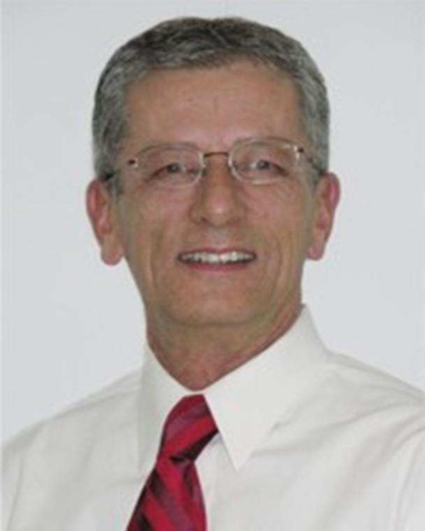 Galen M. Johnson