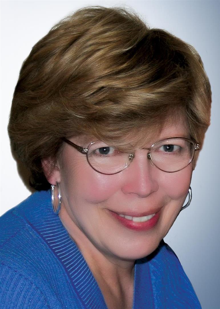Karen N. Pierce