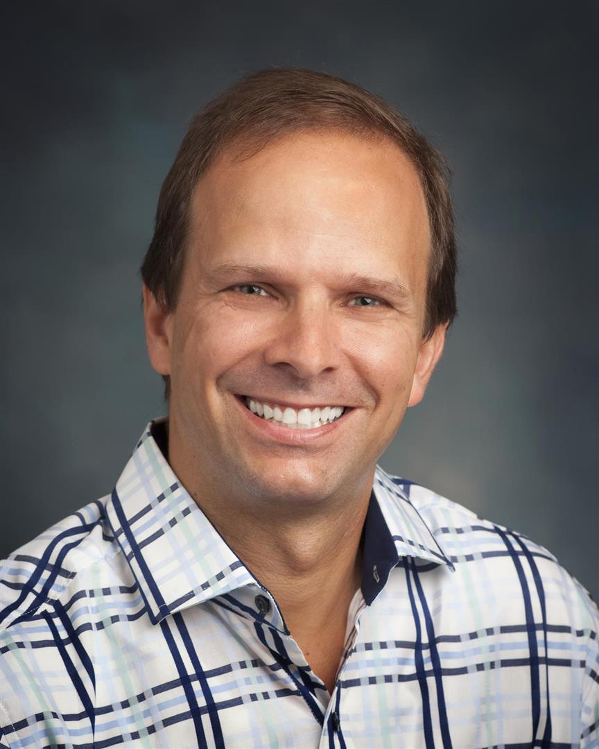 Craig S. Rosenfeld