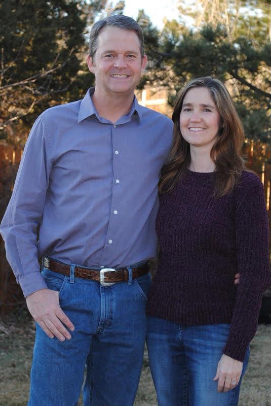 Gordon & Amy Dean