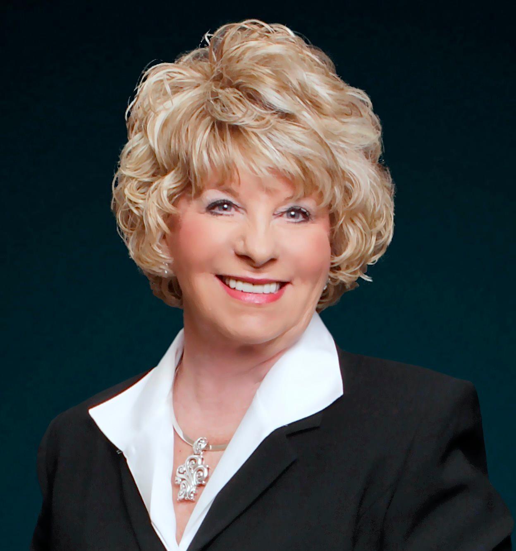 Judy undefined Cassetty, Broker Associate, CRS, GRI