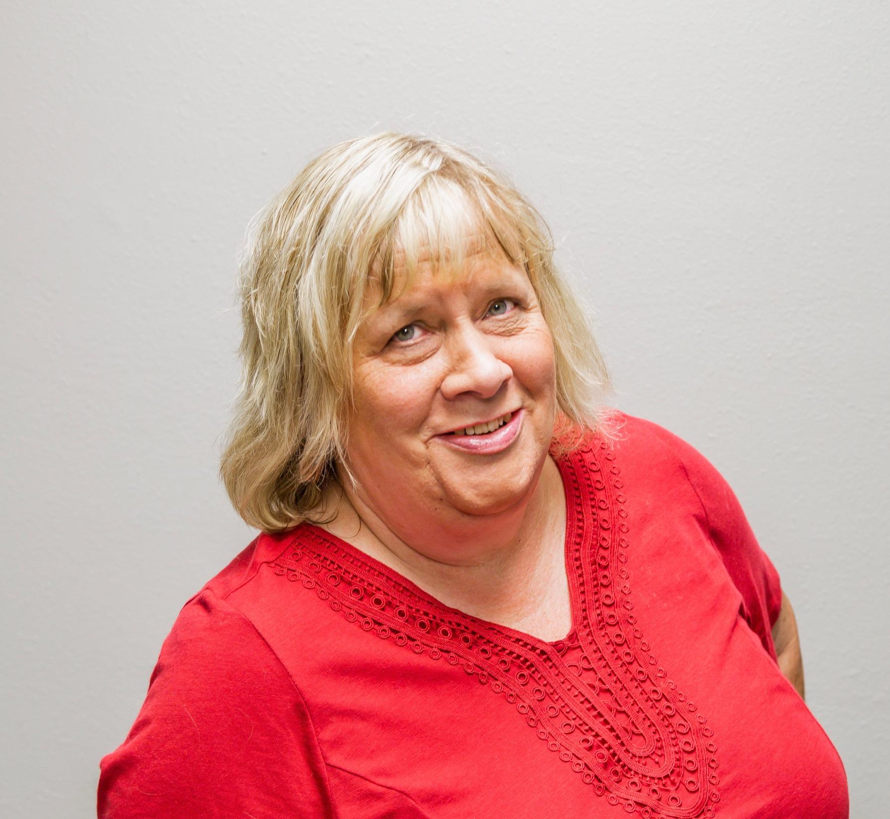 Pamela K. Hoefert