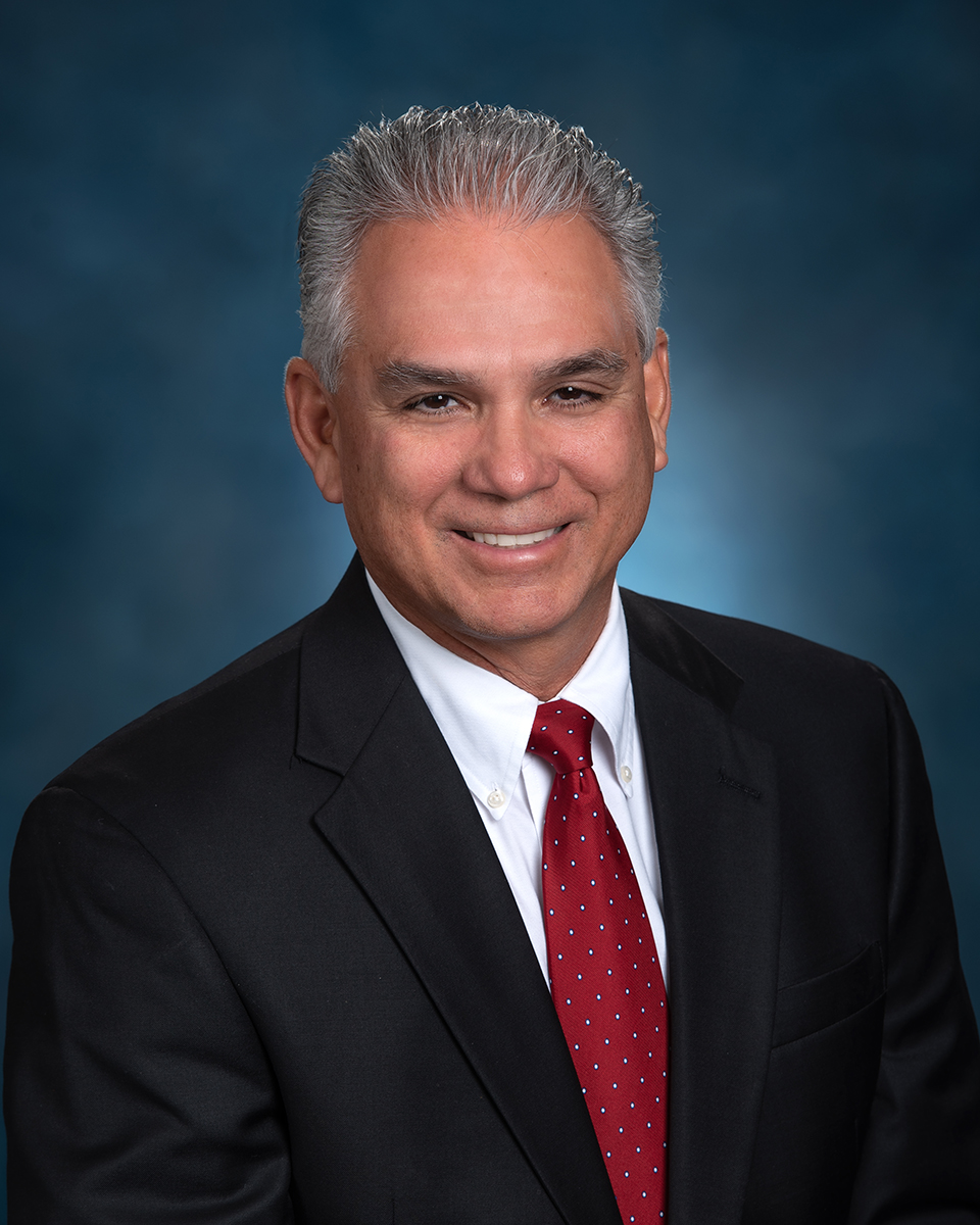 James R. Sacarello