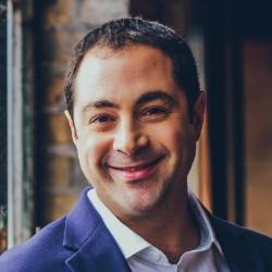 Tony Mitidiero
