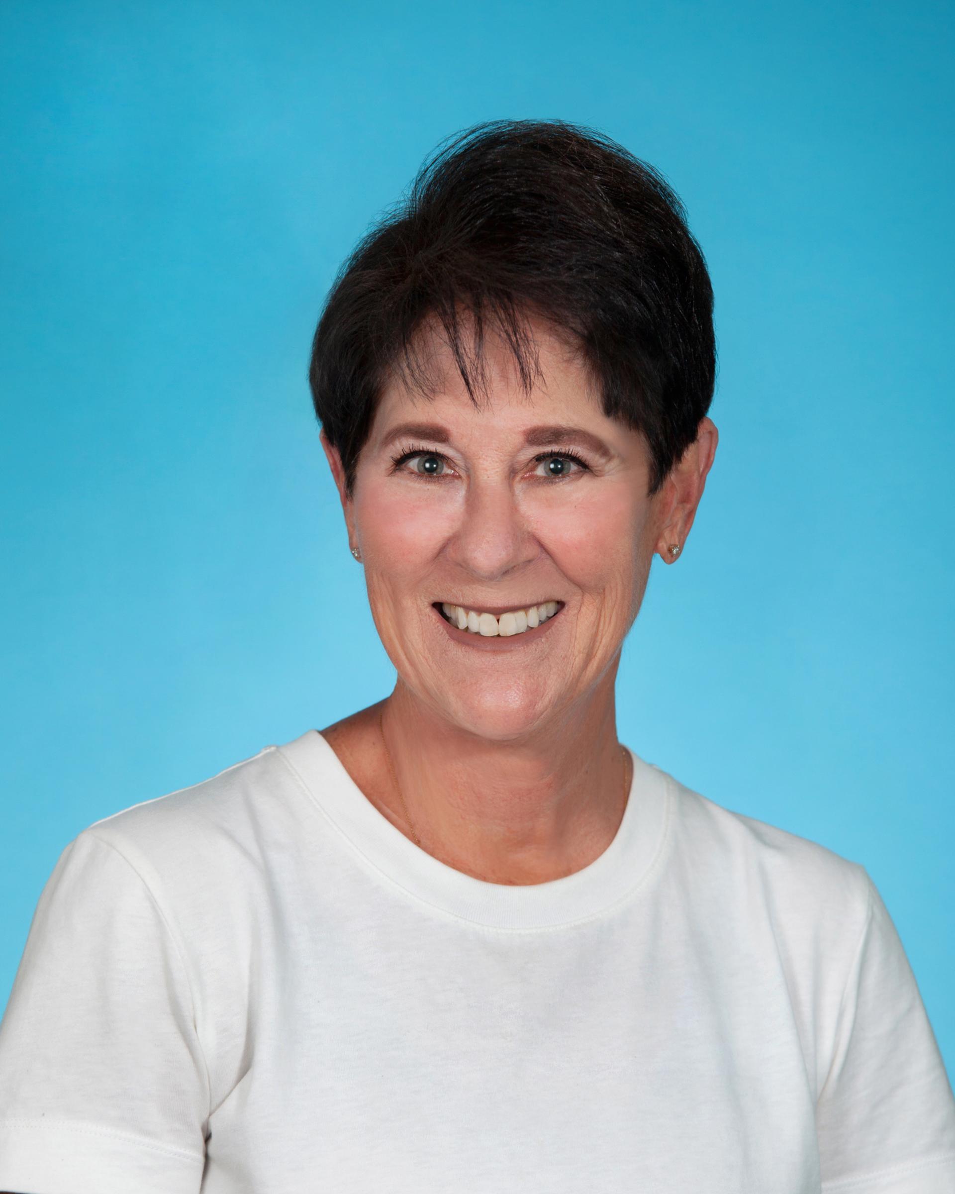 Barbara undefined Schmidt
