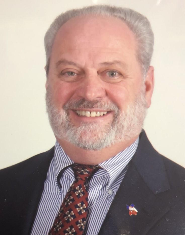 Frankie T. Shedlock