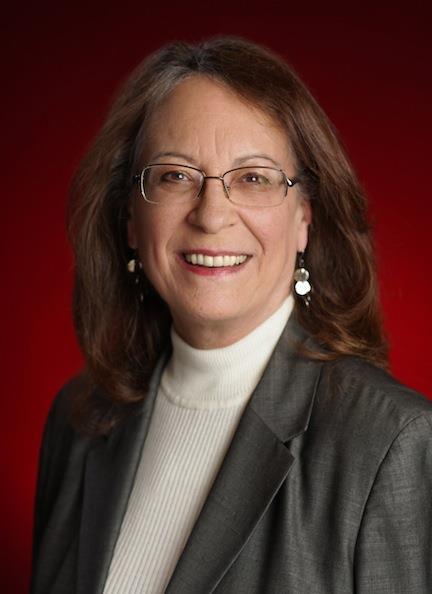 Lee Ann Thomas