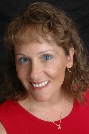 Maria McLamb
