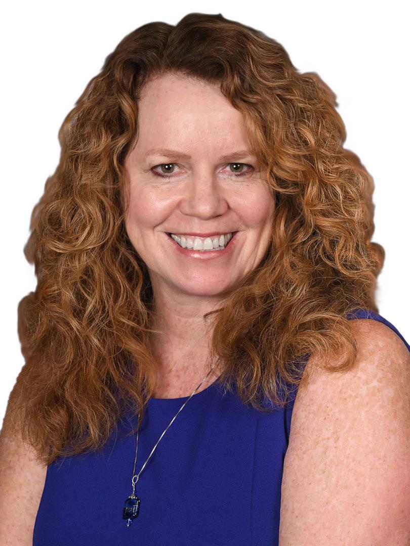 Patty Miller
