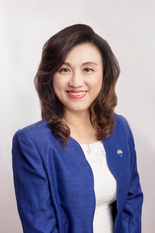 Josie Lin