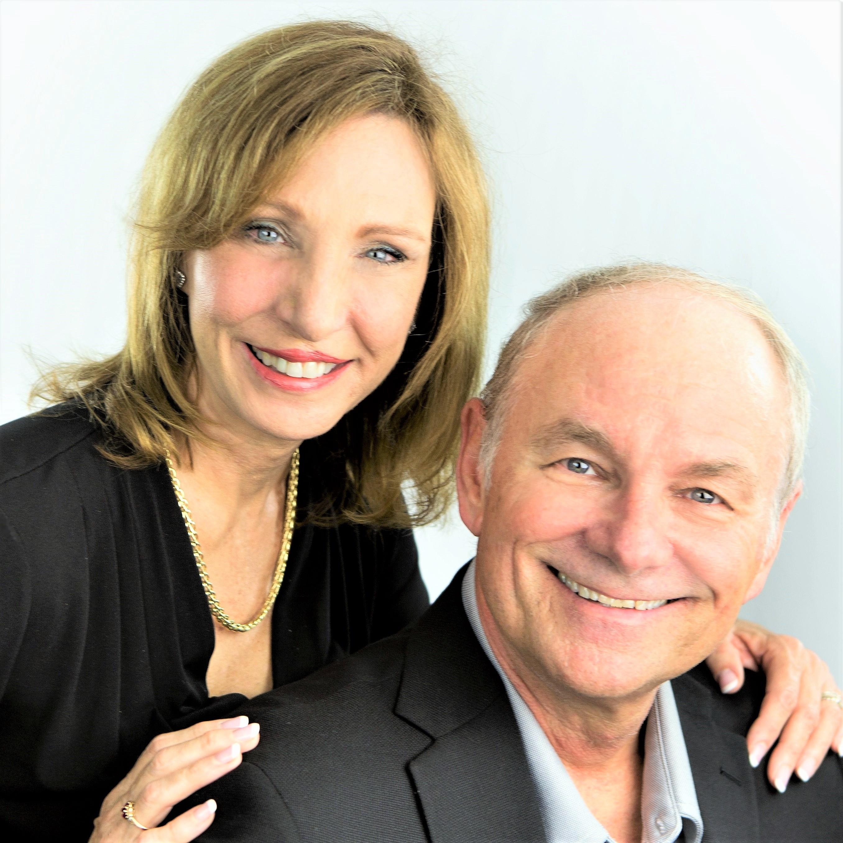 Chuck & Cathy Allford