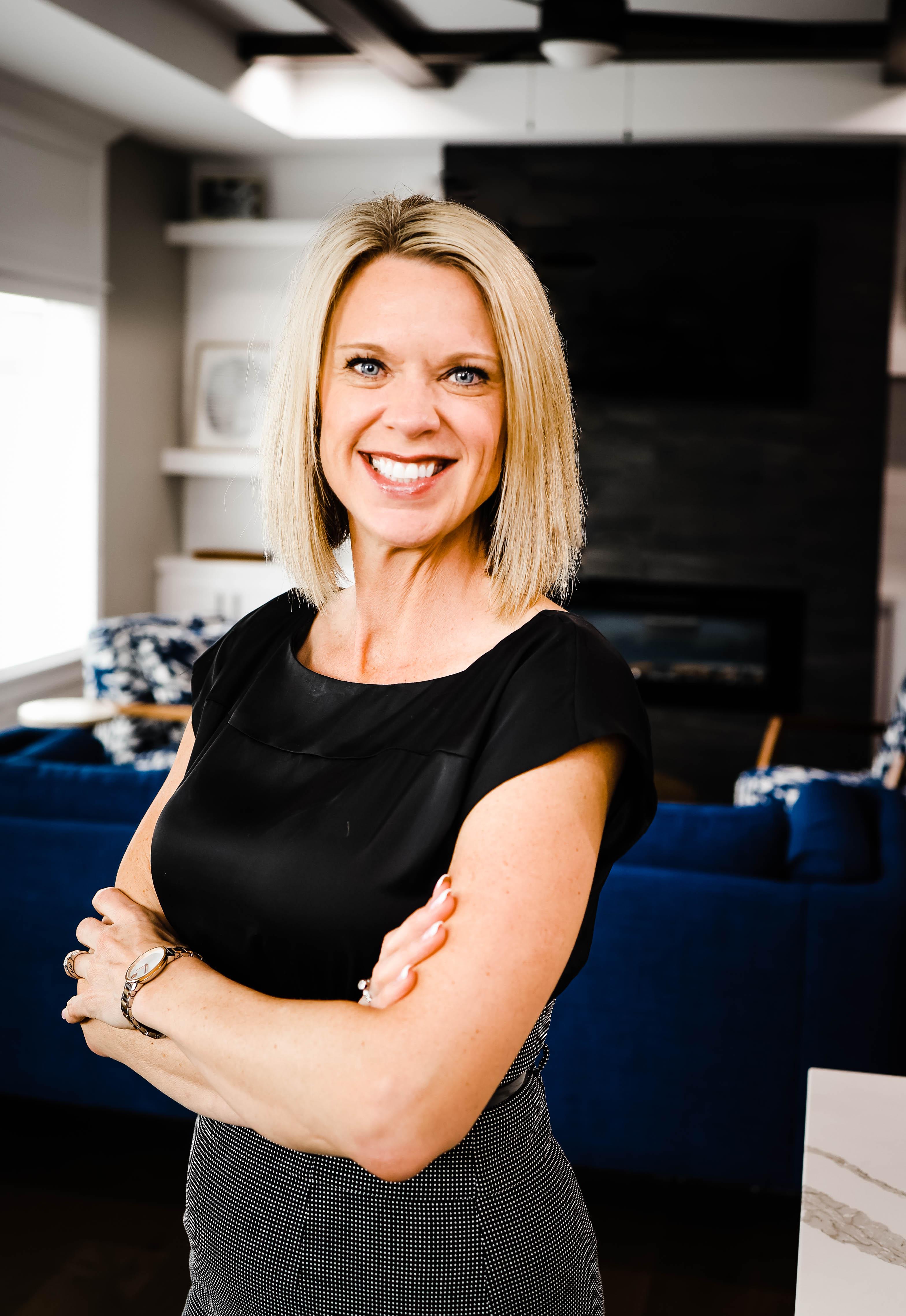 Kathy A. Swanson