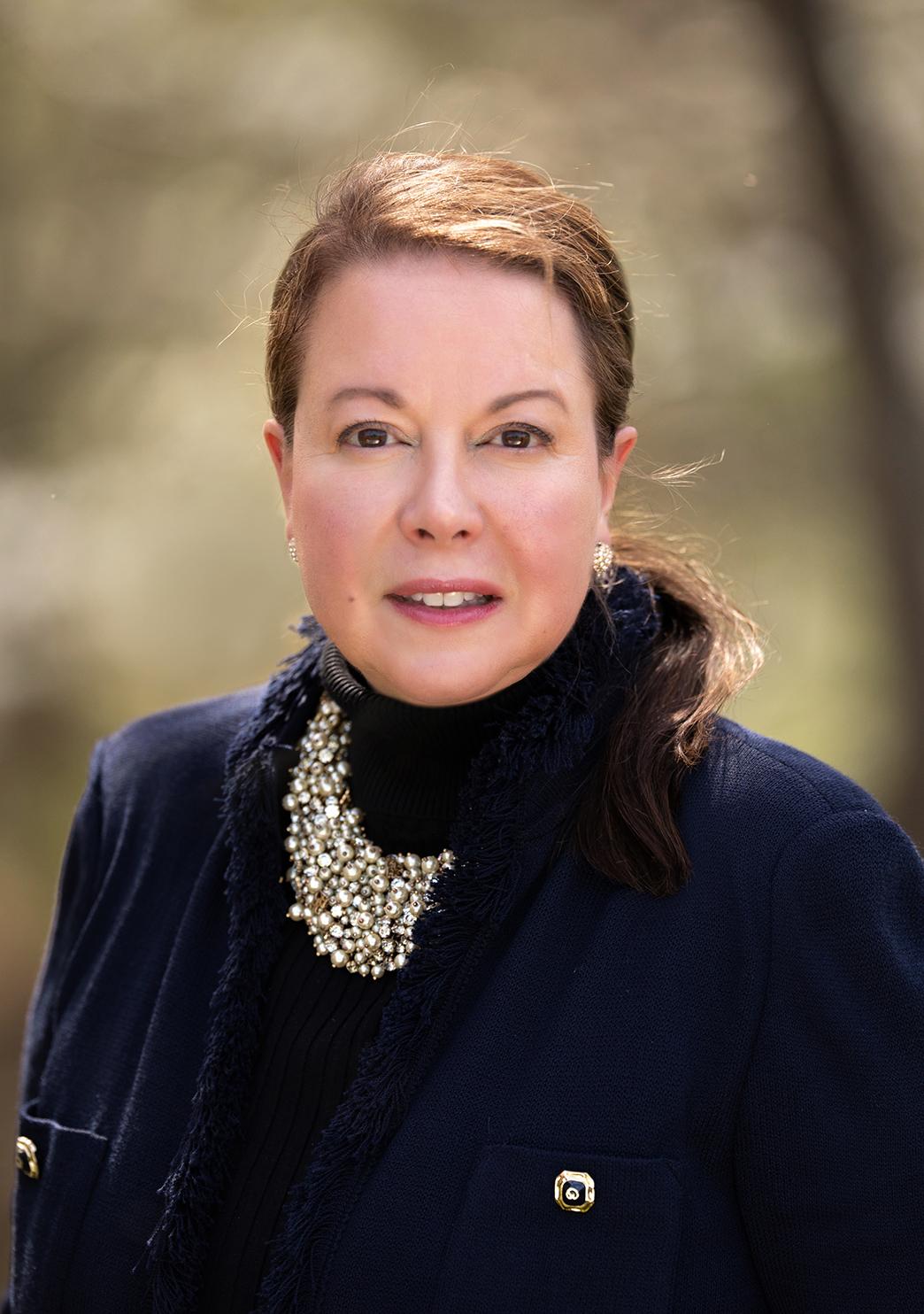 Marie E. DeZarate