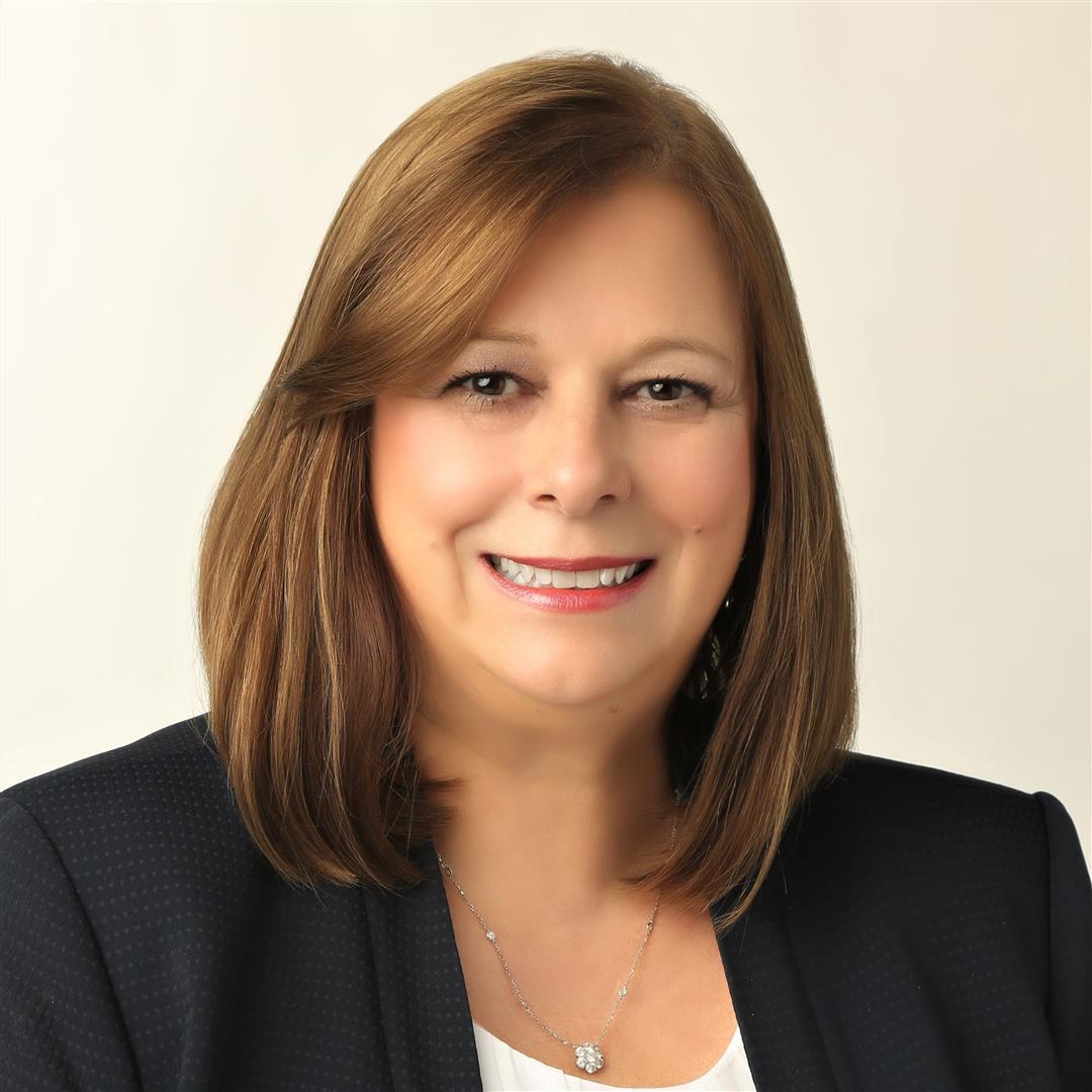Patricia undefined Vidal