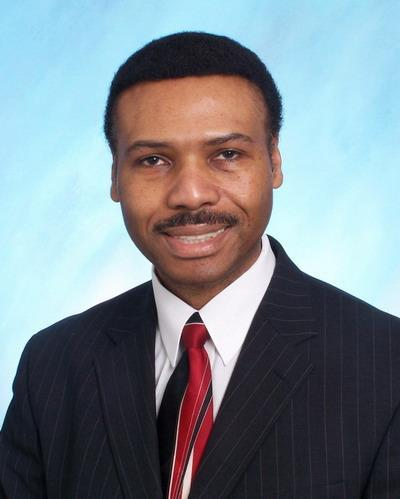Larry B. Echols